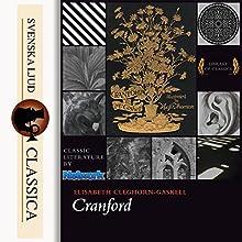 Cranford Audiobook by Elizabeth Cleghorn Gaskell Narrated by Sibella Denton