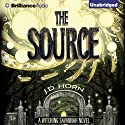 The Source: Witching Savannah, Book 2 Audiobook by J. D. Horn Narrated by Shannon McManus