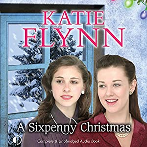 A Sixpenny Christmas Audiobook