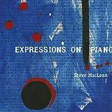 echange, troc Steve Mclean, Steve Mac Lean - Expressions On Piano