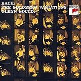 バッハ:ゴールドベルク変奏曲(55年モノラル録音)