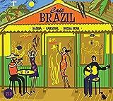 Cafe Brazil Various Artists