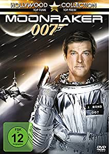 James Bond 007 - Moonraker