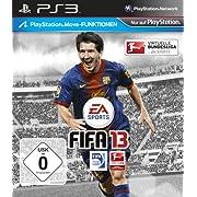 Post image for FIFA 13 (Xbox/PS3) für 44€ und FIFA 13 (PC) für 32,49€ *UPDATE3*