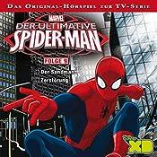 Der ultimative Spiderman 9 | Gabriele Bingenheimer