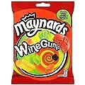 Maynards Wine Gums Bag 190 g (Pack of 6)