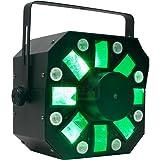 American DJ Stinger DMX Laser, Strobe and Moonflower LED Light Effect   STINGER (Color: Black)