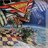Triumph : Just A Game [Vinyl]