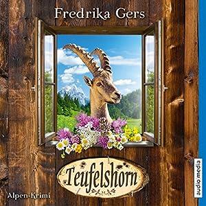 Teufelshorn Hörbuch