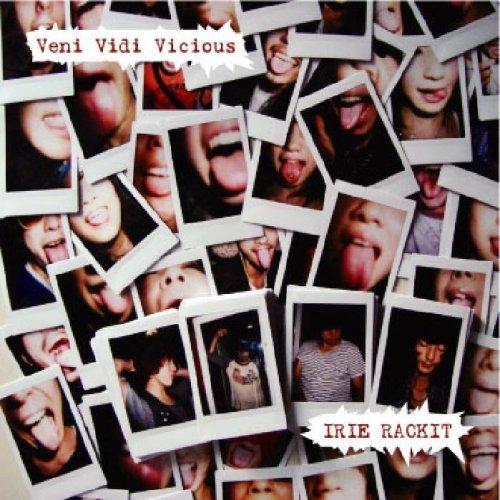 Veni Vidi Vicious by Veni Vidi Vicious (2008-10-21)