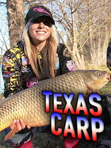 Clip: Texas Carp