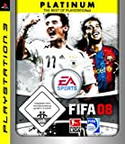 FIFA 08 [Platinum] - [PlayStation 3]