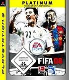 echange, troc FIFA 08 [Platinum] [import allemand]