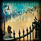 Gøgens kalden (       UNABRIDGED) by Robert Galbraith Narrated by Henrik Hartvig Jørgensen