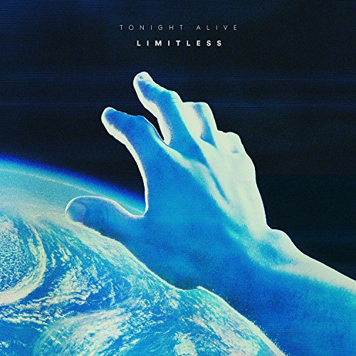 Tonight Alive - Limitless - CD - FLAC - 2016 - FORSAKEN Download