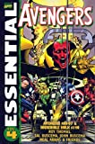 img - for Essential Avengers Vol.4 (v. 4) book / textbook / text book
