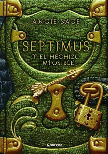 Septimus Y El Hechizo Imposible descarga pdf epub mobi fb2