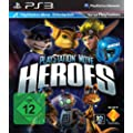 Playstation Move Heroes (Move erforderlich)
