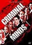 Criminal Minds - Season 4 [Import ang...