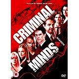 Criminal Minds - Season 4 [DVD]by Shemar Moore