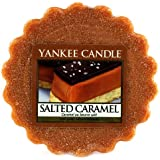 Yankee Candle (Bougie) - Salted Caramel - Tartelette en cire
