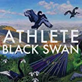 Black Swanby Athlete
