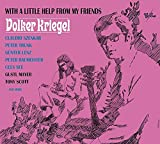 Kriegel, Volker With A Little Help From My Friends Jazz Rock/Fusion