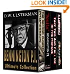 BENNINGTON P.I.: Ultimate Collection:...