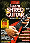 Guitar World - Learn Shred Guitar: Th...