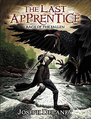The Last Apprentice: Rage of the Fallen (Book 8) PDF