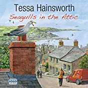 Seagulls in the Attic | Tessa Hainsworth