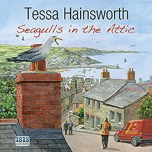 Seagulls in the Attic Audiobook