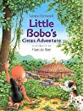 img - for Little Bobo's Circus Adventure book / textbook / text book