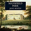 Mansfield Park Audiobook by Jane Austen Narrated by Frances Barber