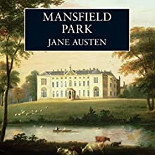 Mansfield Park (       UNABRIDGED) by Jane Austen Narrated by Frances Barber