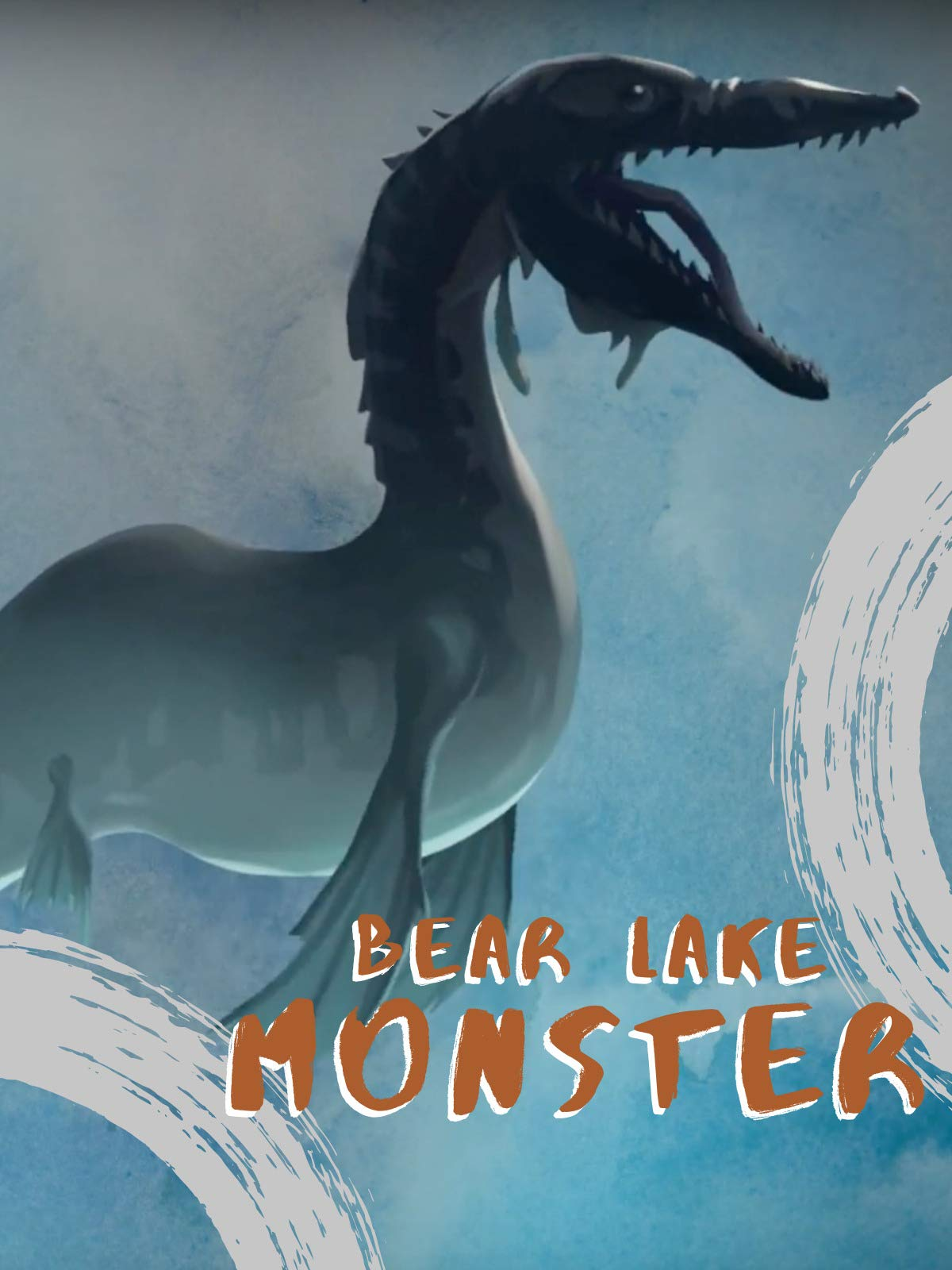 In Search of the Bear Lake Monster