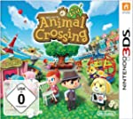 Animal Crossing: New Leaf - [Nintendo...