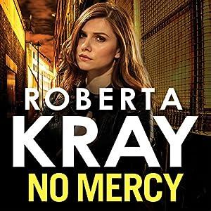 No Mercy Audiobook