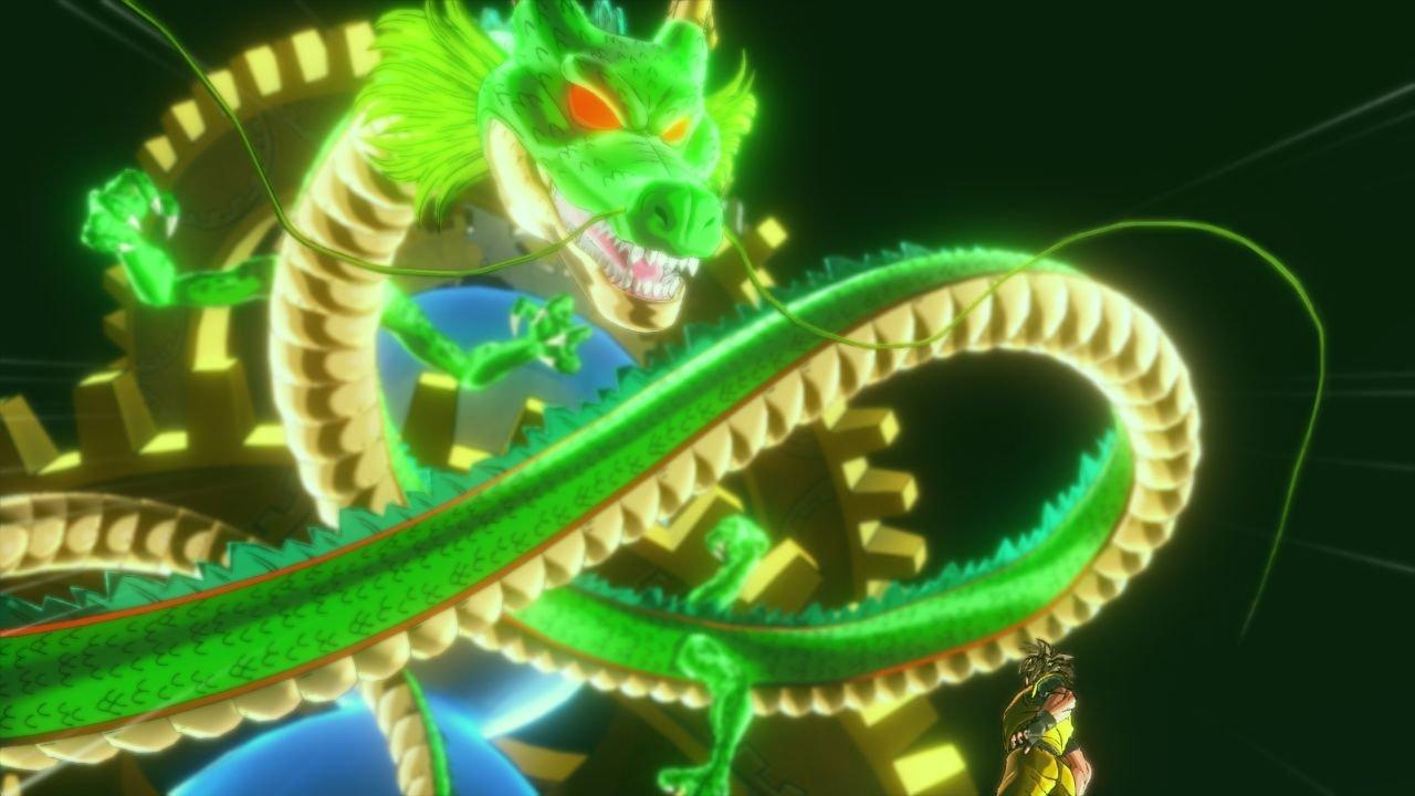 ドラゴンボール ゼノバース(初回限定特典 豪華4大パトロール同梱)