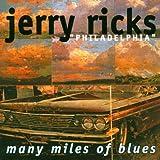 Many Miles of Blues