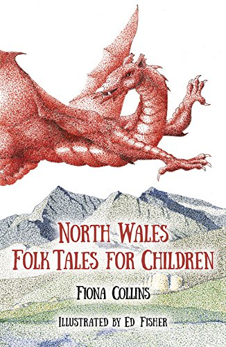 North Wales Folk Tales for Children