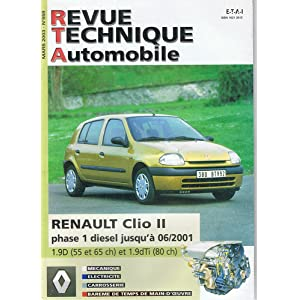 recherche rta clio 2 phase 1 diesel clio clio rs renault forum marques. Black Bedroom Furniture Sets. Home Design Ideas