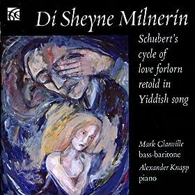 Cycle of Love Forlorn Retold in Yiddish Song: Shma yisroel (Hear, O Israel)