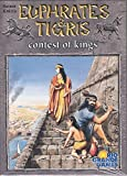 Euphrates and Tigris Card Game