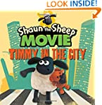 Shaun the Sheep Movie - Timmy in the...