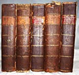 img - for Encyclopaedia ; Or, a Dictionary of Arts, Sciences, and Miscellaneous Literature. 21 Volumes Set with Supplement book / textbook / text book