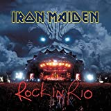 Rock In Rio by Iron Maiden (2002-03-26)