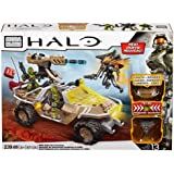 Mega Bloks Halo 97134 - UNSC Night Ops Gausshog