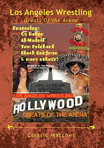 Los Angeles Wrestling