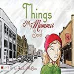 Things My Momma Said | Judith McCann